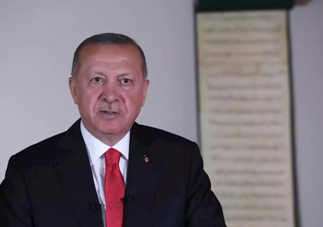 Cumhurbaşkanı Erdoğan: Srebrenitsa soykırımını unutturmayacağız