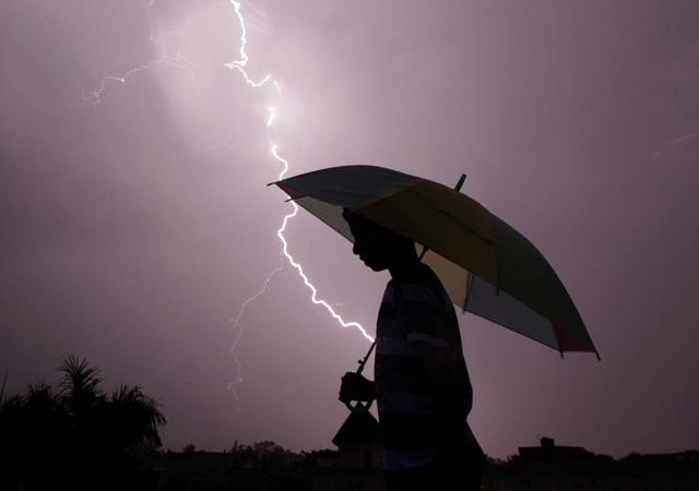 Meteoroloji bu illerde yaşayanları uyardı: Kuvvetli yağış bekleniyor