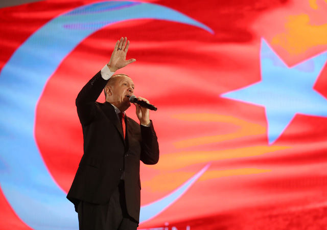 Erdoğan'ın katılacağı 15 Temmuz töreni öncesi tüm vekiller korona testi olacak
