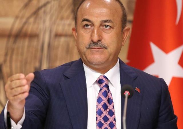 Çavuşoğlu: Almanların Türk ailelerin çocuklarına el koyduğu haberlerinin gerçekliği yüksek
