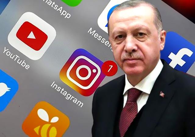 İşte AK Parti'nin 11 maddelik 'sosyal medya' teklifi