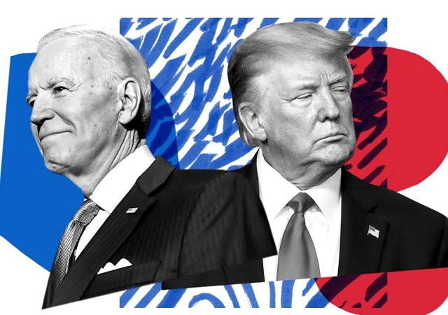 Trump: Seçimleri erteleyelim!