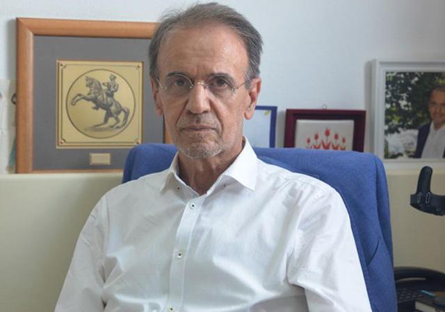 Prof. Ceyhan: Bodrum'dakilere bakıyorum, 50 kişinin 40'ında maske yok