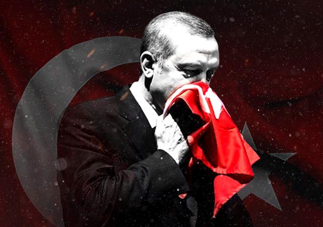Fransız Le Monde gazetesi: Erdoğan Sevr'in intikamını alıyor