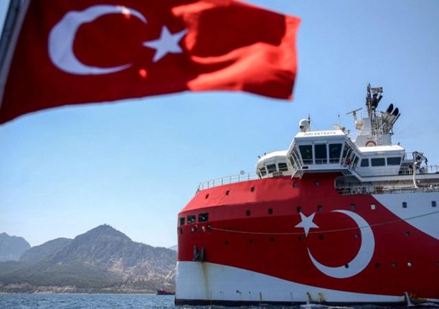 ABD'den Doğu Akdeniz itirafı: Türkiye'yi dışlamak artık çok zor!