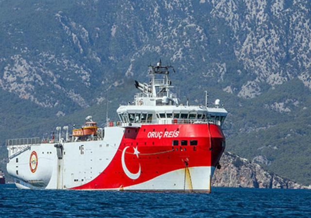 Yunanistan'dan AB'ye acil koduyla Türkiye çağrısı!