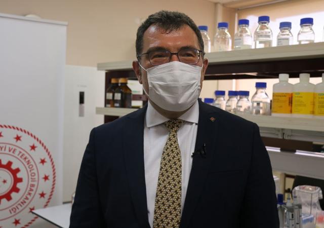 Prof. Tekin koronavirüs aşısı için tarih verdi: Hedefimiz Mart 2021'de çıkması