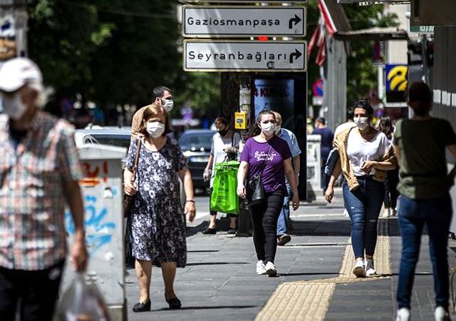 Bakanlıktan 81 il valiliğine koronavirüs genelgesi: Evde izolasyonu ihlal edene ceza!