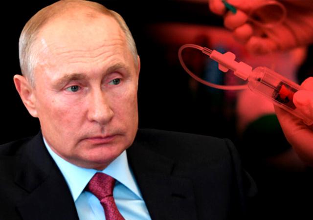 Rusya duyurdu: Aşı üretimi başladı
