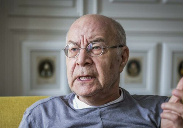 Mazhar Alanson: Vurun ulan vurun ben kolay ölmem