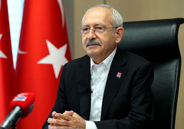CHP lideri Kılıçdaroğlu'nun koronavirüs test sonucu belli oldu