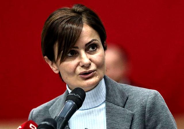 CHP'de yeni kriz! Canan Kaftancıoğlu'nun Atatürk takıntısı