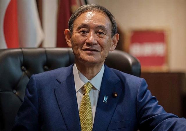 Japonya'nın yeni başbakanı belli oldu: Yoşihide Suga