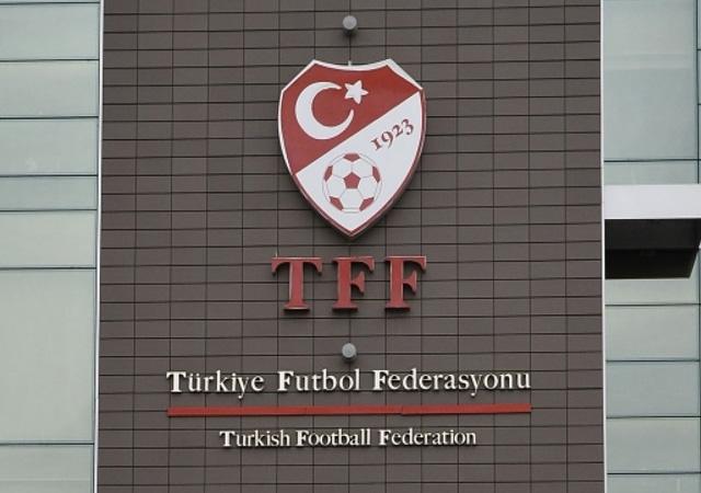 Türkiye Futbol Federasyonu: 3 hakemin koronavirüs testi pozitif