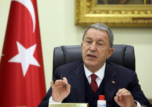 Akar: Sonuna kadar Azerbaycan Türkü kardeşlerimizin yanında olacağız
