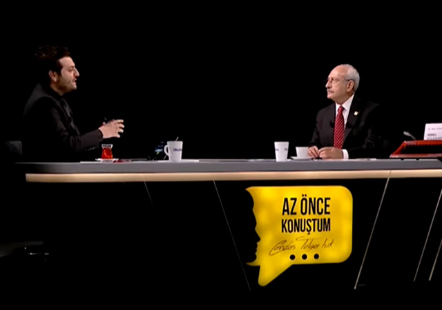 Kılıçdaroğlu: Her elde değil, her oyunda dedim | Hür Haber