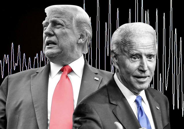 Joe Biden'dan bir skandal Türkiye çıkışı daha: Trump'tan bakın ne istedi