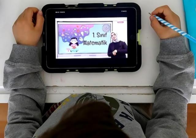 500 bin öğrenciye ücretsiz tablet dağıtılacak! Ücretsiz tablet nasıl alınır?