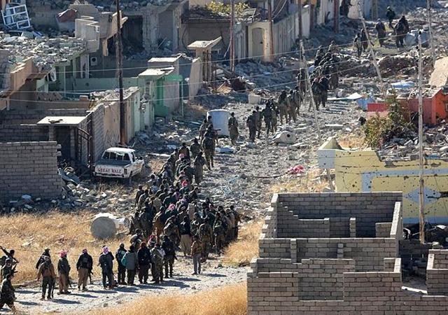 Terör örgütü PKK, Sincar'dan çıkarılacak