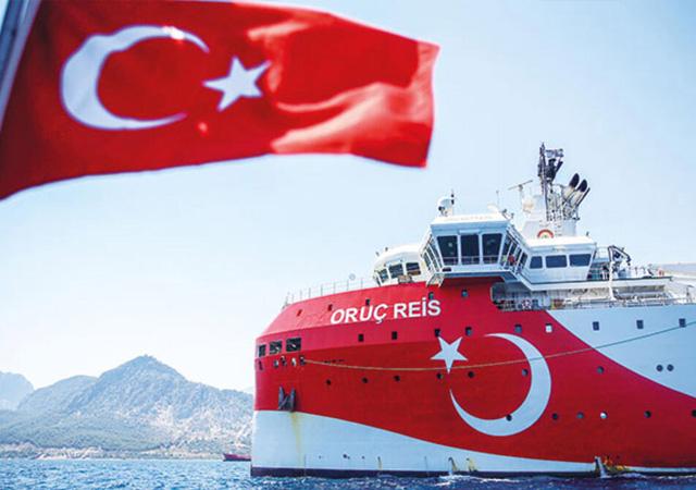 Yunanistan Dışişleri'nden Türkiye'nin Navtex ilanına tepki