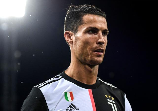Cristiano Ronaldo korona virüse yakalandı