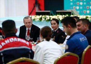 Erdoğan: 23 Haziran'dan önce herkesin bulunduğu makama uygun davranmasını istiyorum
