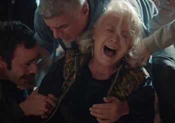 İstanbullu Gelin dizisinin 85. bölümünden bir fragman daha yayınlandı!