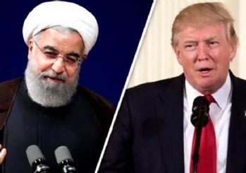 İran: ABD ile savaş olmayacak!