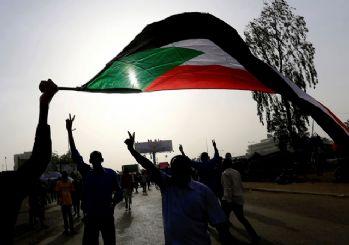 Sudan'da başarısız darbe girişimi!
