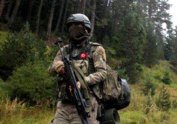 'Kawa' kod adlı terörist yakalandı! JÖH'ler 'Aras'ın peşinde