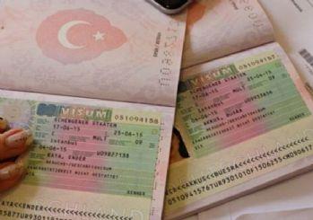 Almanya'dan Schengen vizesine sert kurallar!
