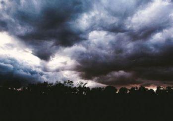 Meteorolojiden rüzgar ve fırtına uyarısı!