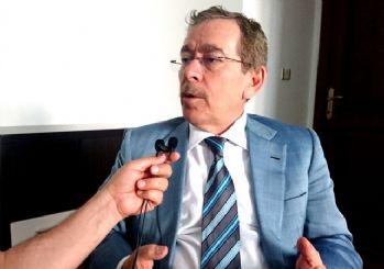 Şener: Hayırlı olsun Esad'la Türkiye barıştı!