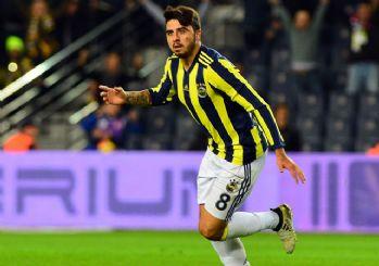 Ozan Tufan Fenerbahçe'ye dönüyor