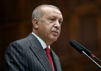 Cumhurbaşkanı Erdoğan: Beş ülke güya adalet dağıtıyor