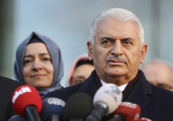 Yıldırım'dan 'oylar çalındı' açıklaması