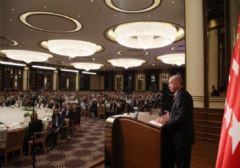 Erdoğan: Eğitim sistemiz yap boz olamaz