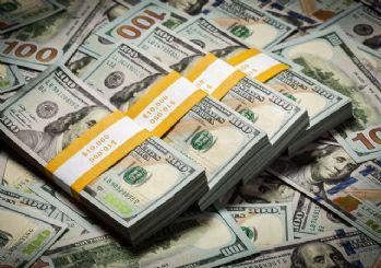 Dolar yükselişe geçti!