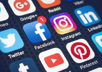 Sosyal medyada tekliflere dikkat!