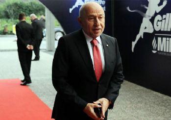 Nihat Özdemir, TFF Başkanlığı'na resmen aday!