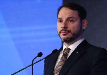 Berat Albayrak 30 milyar TL'lik yeni paketi açıkladı!
