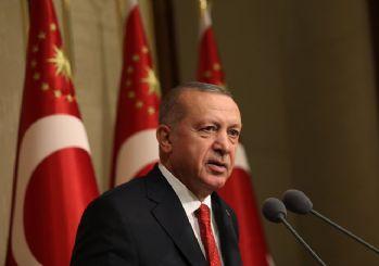 Erdoğan: Bu yıl 29 bin 689 sağlık personeli alacağız