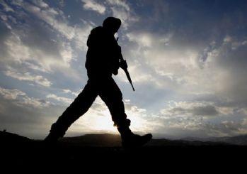 Irak'ın kuzeyinde çatışma: 1 asker şehit!