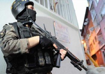 Bitlis Tatvan kırsalında 4 terörist etkisiz hale getirildi