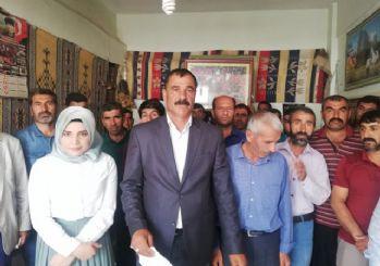 HDP'li belediye şehit yakınlarının işlerine son veriyor