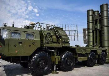S-400'ler Adana'ya yerleştirilebilir