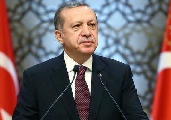 Başkan Erdoğan'dan Necip Fazıl paylaşımı!