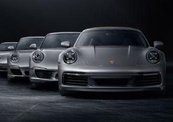 Porsche bürolarına yolsuzluk ve rüşvet baskını!