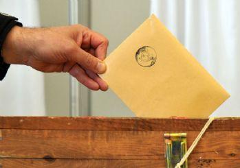 İstanbul'da il ve 10 ilçe seçim kurulu müdürü ifade verdi