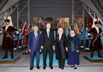 Cumhurbaşkanı Erdoğan müjdeyi verdi: İstanbul Tüneli'ni hayata geçireceğiz